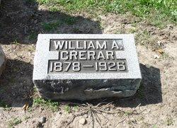 William A. Crerar
