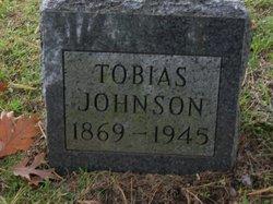 Tobias Johnson