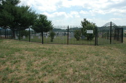 Carr-Crumley-Krouse Cemetery