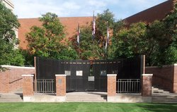 Aurora Police Memorial