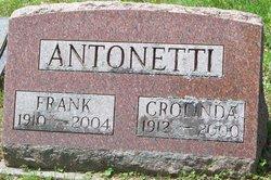 Frank Antonetti