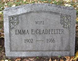 Emma E. Gladfelter