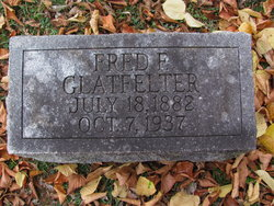 Frederick Franklin Glatfelter