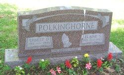 Ernest D. Polkinghorne