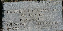 Darnell Lewis Gildon, Jr