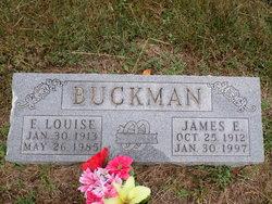 James Emanuel Buckman