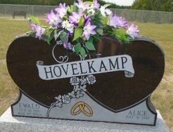 Ewald Hovelkamp