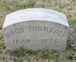 Hugh Trumbull