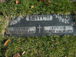 Stephen Leitch