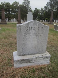 James A. Sharp