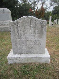 George Edward Sharp