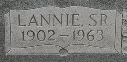 Lannie Achord, Sr