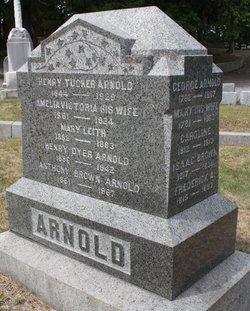George Arnold