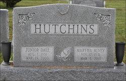 Martha Dean Hutchins