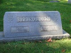Marguerite M. <I>Riedy</I> Springborn