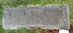 Leon G. Frey