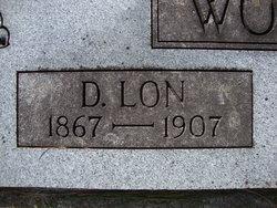 "David Leonidas ""Lon"" Wood"
