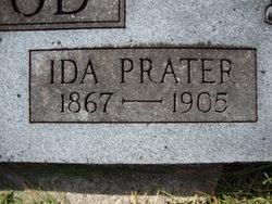 Ida Belle <I>Prater</I> Wood