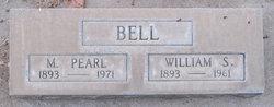 Martha Pearl <I>O'Brien</I> Bell