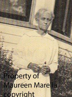 Mary Elizabeth <I>Davis</I> Walden