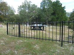 Benskin-Atterberry Cemetery