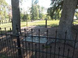 Annie Williams Memorial Cemetery