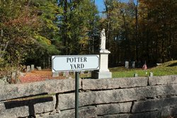 Potter Yard