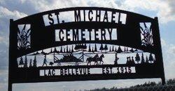 St. Michael Cemetery