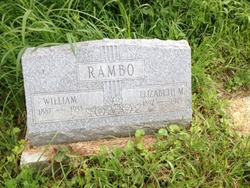 Mary Elizabeth Rambo