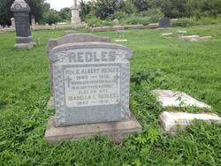 Isabella Liming Redles