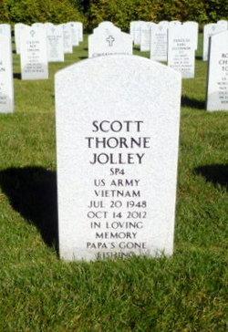 Scott Thorne Jolley