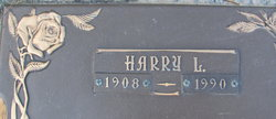 Harry L. Gerber