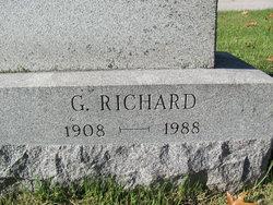 G. Richard Glatfelter