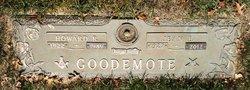 Howard R. Goodemote
