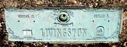 George Livingston, Jr.