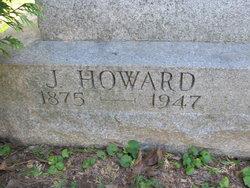 J. Howard Manifold