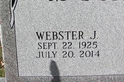 Webster J. McCormack