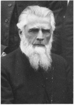 Isaac W. Taylor
