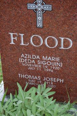 Thomas Joseph Flood