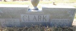 John Nathaniel Clark