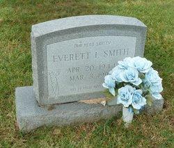 Everett Irvin Smith