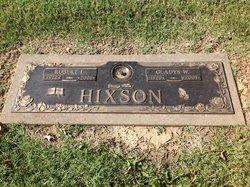 Robert Lee Hixson