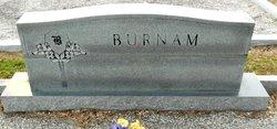 Georgia Kate Burnam