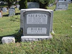 Edward W Aberson