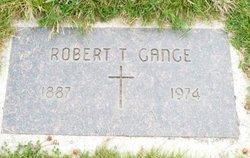 Robert Thornton Gange