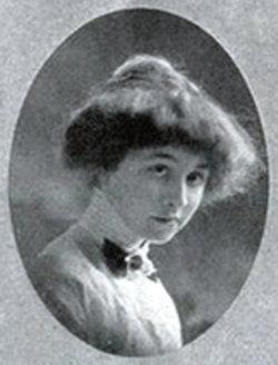 Helen <I>Parmelee</I> Applegate