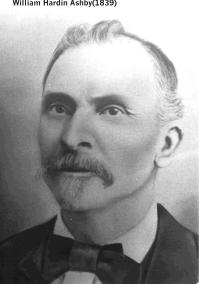 William Hardin Ashby