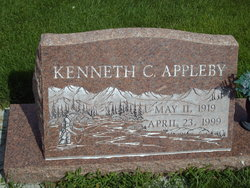 Kenneth Clarence Appleby