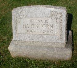 Helena R. Hartshorne
