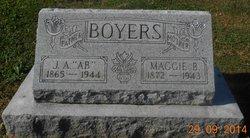 John Albert Boyers